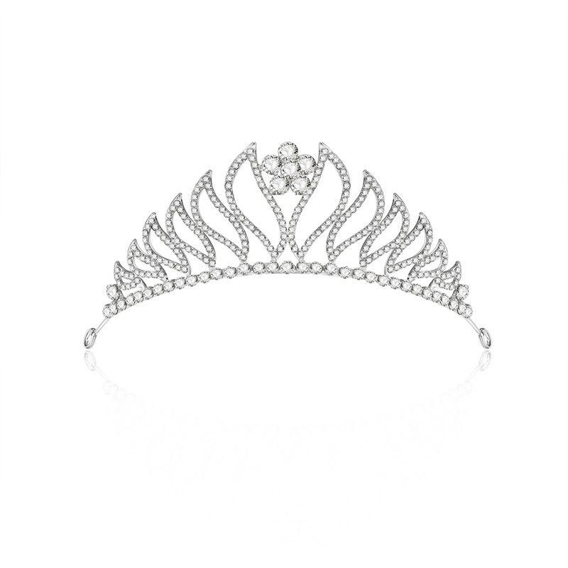 Alloy Fashion Geometric Hair accessories  (61171513) NHXS2131-61171513