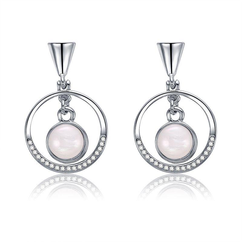 Alloy Fashion Geometric earring  66189036 NHXS214766189036
