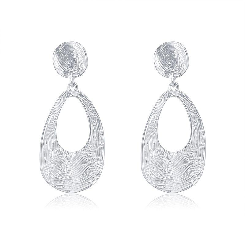 Alloy Fashion Geometric earring  66189017 NHXS215566189017