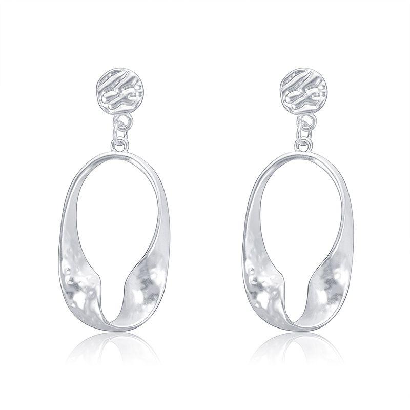 Alloy Fashion Geometric earring  66189020 NHXS216266189020