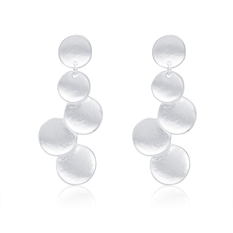 Alloy Fashion Geometric earring  (66189033) NHXS2165-66189033