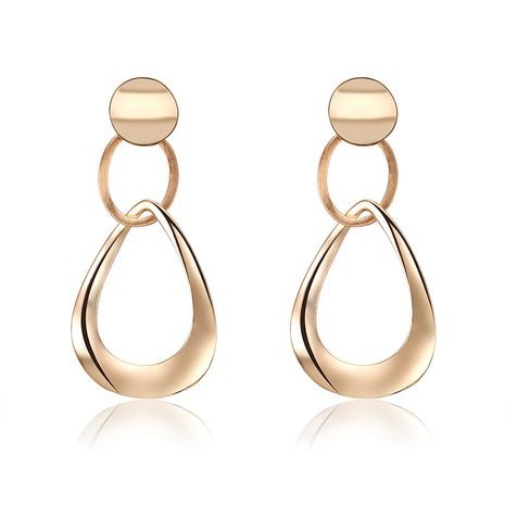 Alloy Vintage Geometric earring  (66189035) NHXS2167-66189035's discount tags