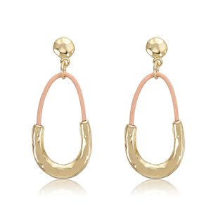 Alloy Simple Geometric earring  (66189038) NHXS2168-66189038's discount tags