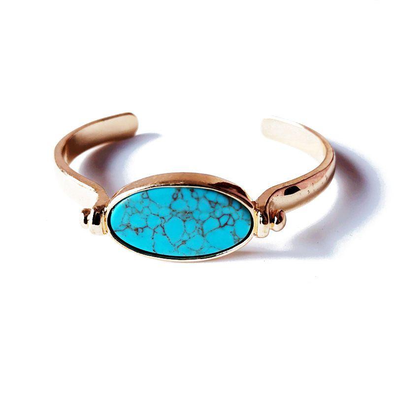 Alloy Fashion  bracelet  (Photo Color) NHOM1109-Photo-Color