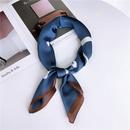 Alloy Korea  scarf  1LOVE blue70cm NHMN03091LOVEblue70cm
