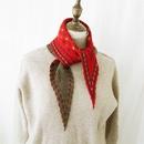 Cloth Korea  scarf  1 pink 3095cm NHMN03191pink3095cm