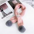 NHMN0310-Pink-9*110cm