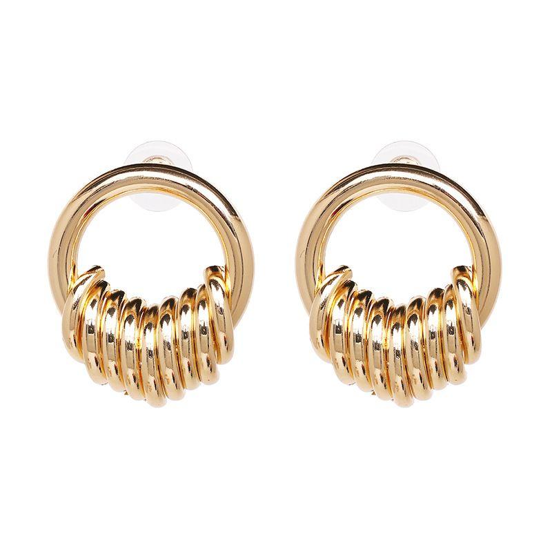 Alloy Fashion Tassel earring  (51333) NHJJ5268-51333