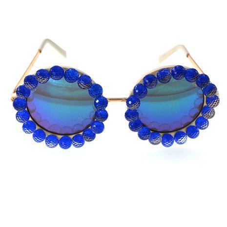 Alloy Fashion  glasses  (black) NHNT0672-black's discount tags