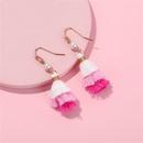 Alloy Fashion Flowers earring  1 NHLU01621