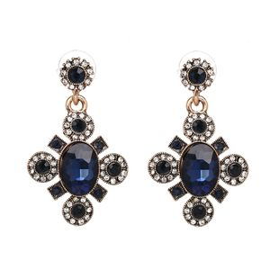 Alloy Fashion Flowers earring  (50229) NHJJ5345-50229's discount tags