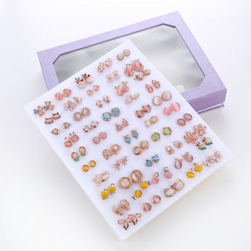 Alloy Korea Geometric earring  WE0077 NHSD0465WE0077