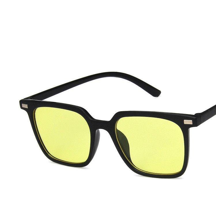 Plastic Fashion  glasses  C1 NHKD0532C1