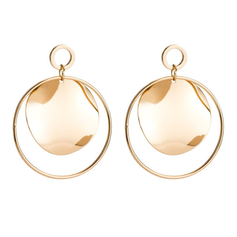 Alloy Fashion Geometric earring  Alloy NHYT1406Alloy