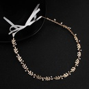 Alloy Fashion Geometric Hair accessories  Alloy NHHS0604Alloy