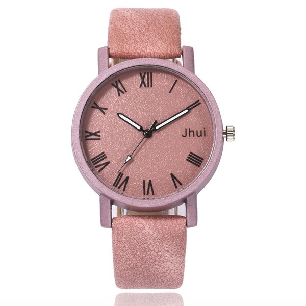 Alloy Fashion  Children watch  (Men pink) NHSY1730-Men pink