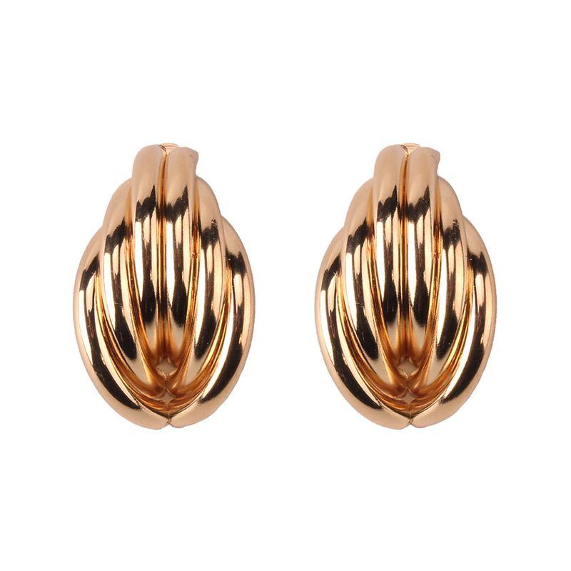 Alloy Fashion Geometric earring  Alloy NHJQ11107Alloy