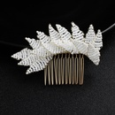 Beads Fashion Geometric Hair accessories  Alloy NHHS0612Alloy