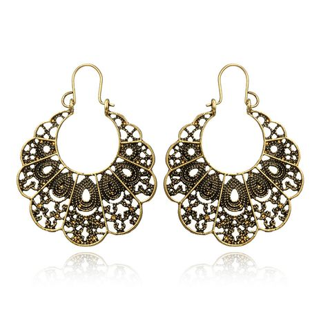 Alloy Fashion Geometric earring  (2714-Alloy) NHGY2750-2714-Alloy's discount tags