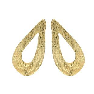 Alloy Fashion Geometric earring  (Yuan Jin) NHLU0473-Yuan-Jin's discount tags