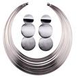 NHJQ11018-Silver