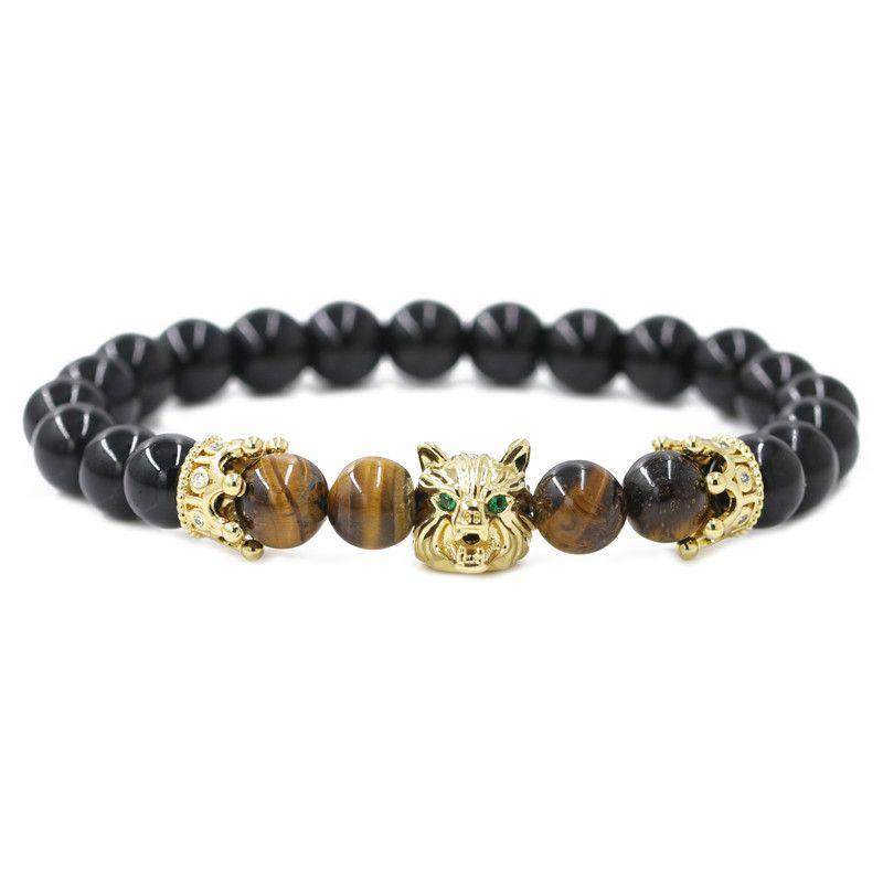 Alloy Fashion Animal bracelet  Alloy NHYL0419Alloy