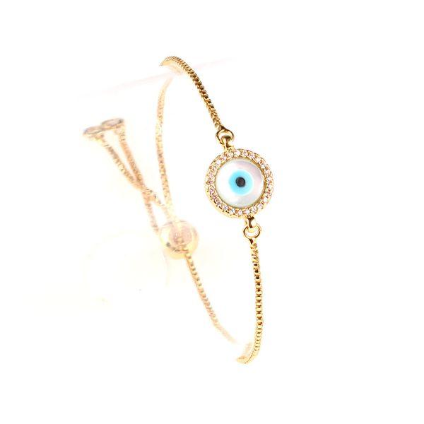 Titanium&Stainless Steel Fashion Geometric bracelet  (BR0228-A) NHPY0331-BR0228-A