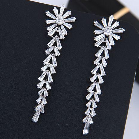 Copper Korea earring NHNSC14340's discount tags