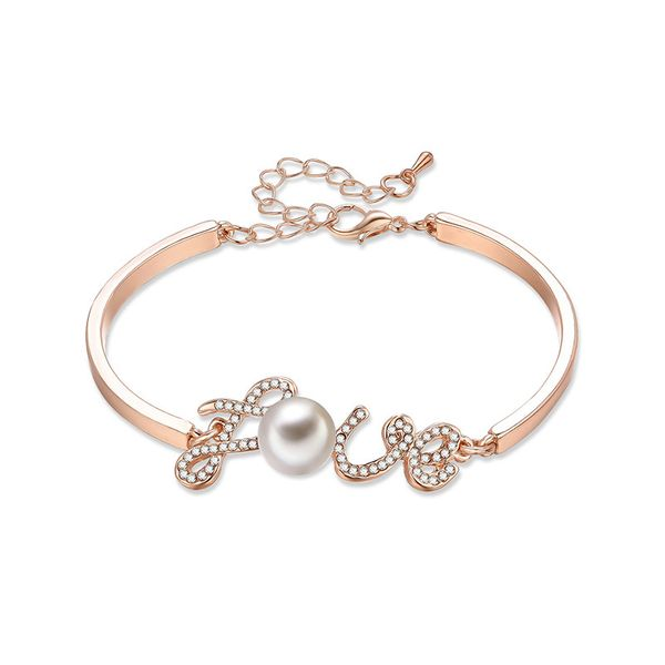 Alloy Vintage Geometric bracelet  (61186417) NHXS2249-61186417