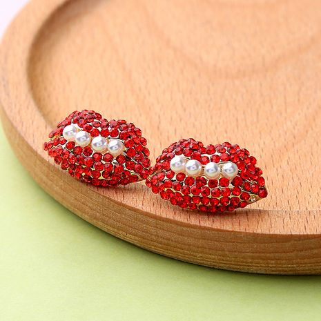 Alloy Fashion Geometric earring  (Photo Color) NHQD6016-Photo-Color's discount tags