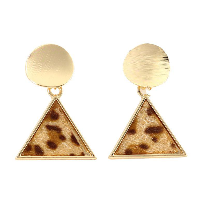 Alloy Fashion Geometric earring  (Alloy) NHNZ1144-Alloy
