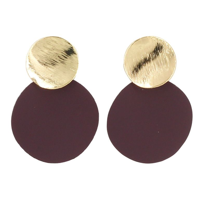 Alloy Fashion Geometric earring  Alloy NHNZ1168Alloy