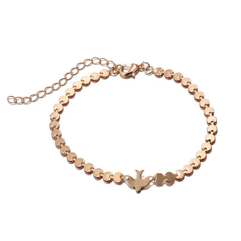 Alloy Fashion Geometric bracelet  Alloy NHGY2873Alloy