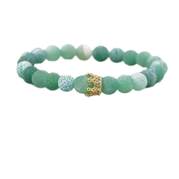 Alloy Fashion Geometric bracelet  (Alloy weather fossil) NHYL0555-Alloy-weather-fossil