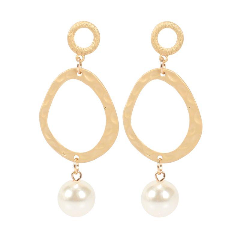 Alloy Fashion Geometric earring  Alloy NHCT0395Alloy