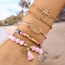 Alloy Vintage Bows bracelet  6536 NHGY29016536