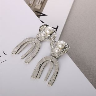 Alloy Fashion Tassel earring  (Photo Color) NHQS0129-Photo-Color's discount tags