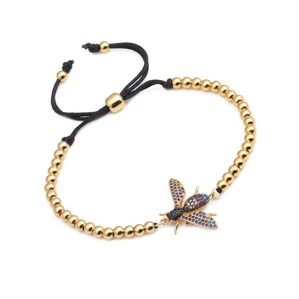 Copper Fashion Animal bracelet  (alloy) NHYL0577-alloy