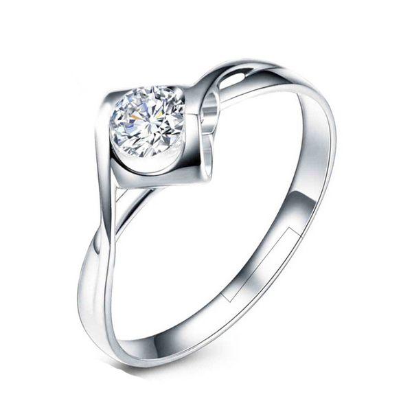 Copper Korea Sweetheart   (White copper plated platinum) NHQL0159-White-copper-plated-platinum