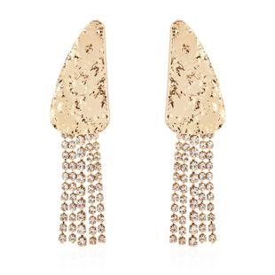 Alloy Fashion Tassel   (Alloy) NHMD5150-Alloy's discount tags