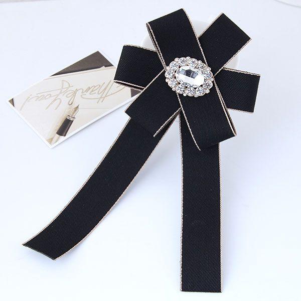 Alloy Fashion brooch  Fashion Jewelry NHNSC14821