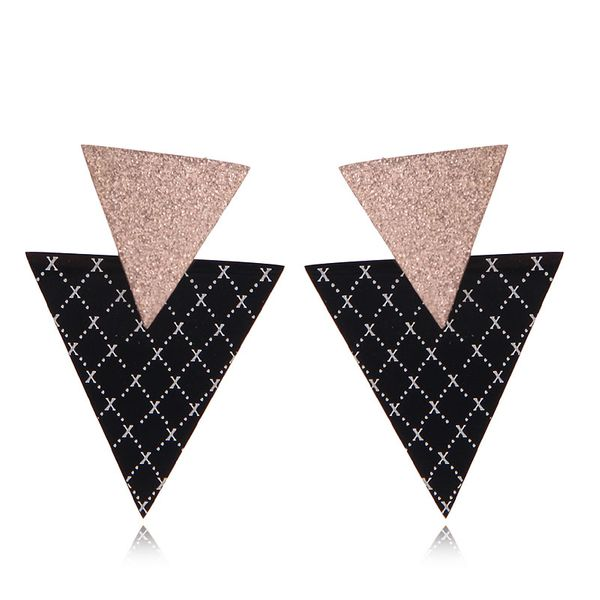 Titanium&Stainless Steel Korea earring  Fine Jewelry NHNSC14886