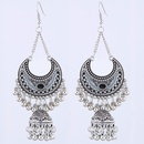 Alloy Fashion earring  Fashion Jewelry NHNSC14771