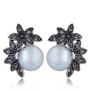 Alloy Korea earring  Fashion Jewelry NHNSC14797