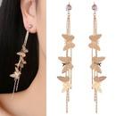 Alloy Fashion earring  Fashion Jewelry NHNSC14918