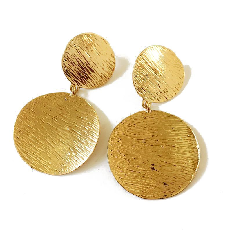 Alloy Fashion  earring  Alloy NHOM0100Alloy