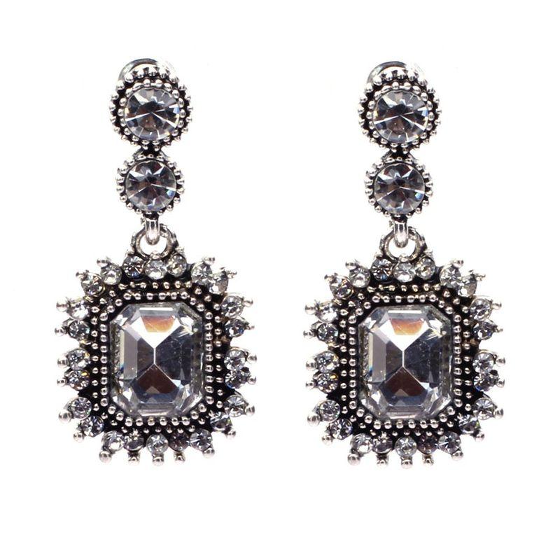 Alloy Fashion Geometric earring  Photo Color NHJJ4094Photo Color