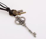 Alloy Fashion Geometric necklace  Old alloy NHPK1433Old alloy
