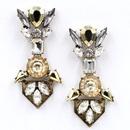 Alloy Fashion Geometric earring  Photo Color NHJJ4557Photo Color