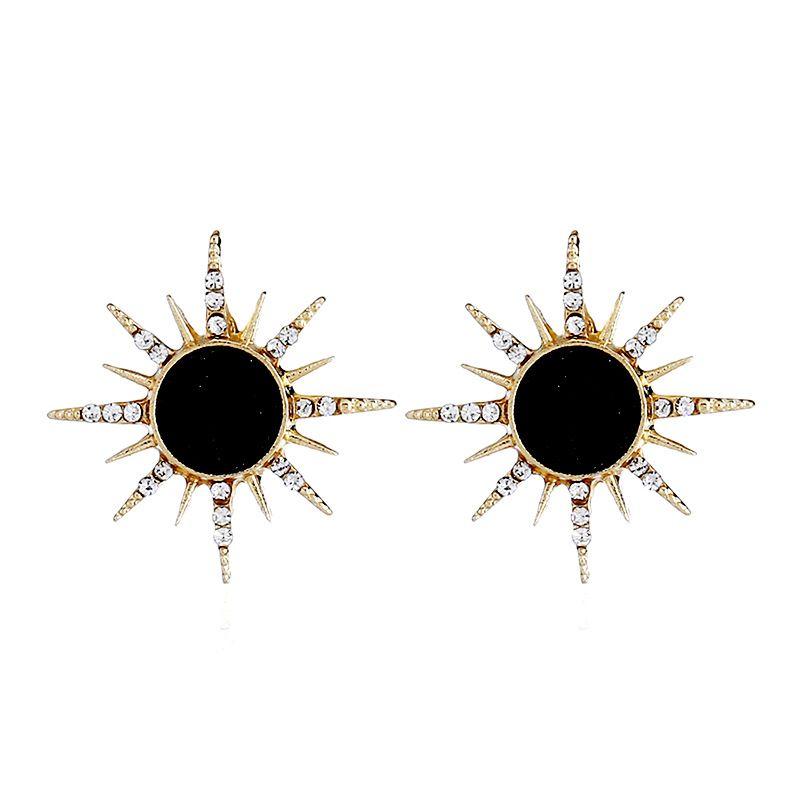 Alloy Fashion Geometric earring  Alloy NHNZ0373Alloy